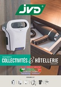 Catalogue JVD 2017