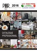 Catalogue PHR 2016