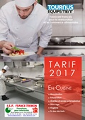 Catalogue TOURNUS Cuisine 2017