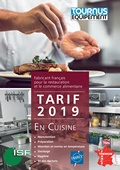 Catalogue TOURNUS Cuisine 2019